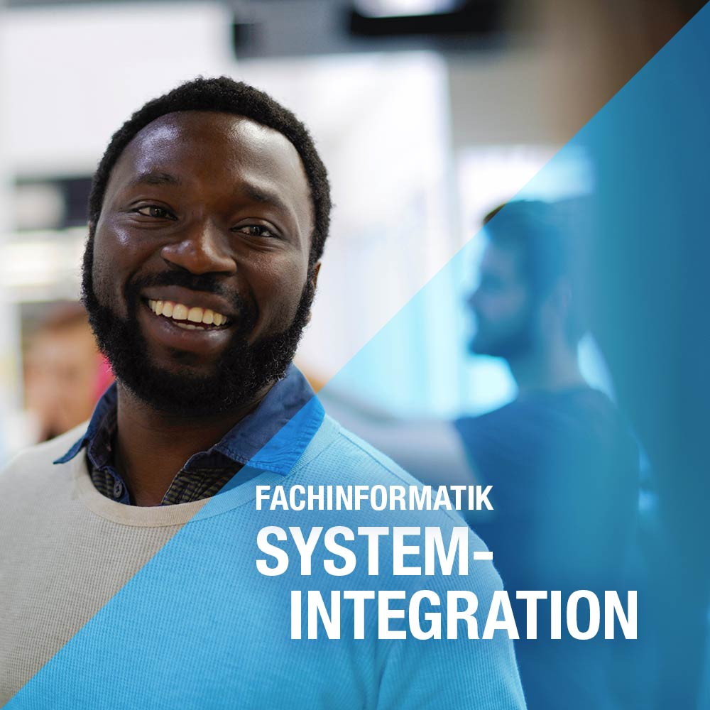 fachinformatiker it-systemintegration ausbildung berlin